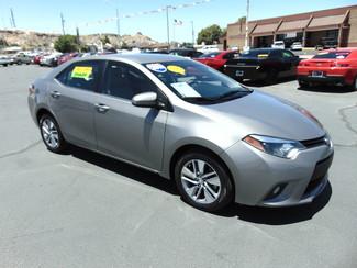 2014 Toyota Corolla LE ECO Plus | Kingman, Arizona | 66 Auto Sales in Kingman Arizona