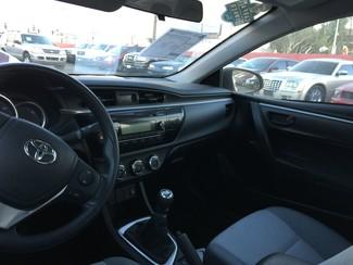 2014 Toyota Corolla L AUTOWORLD (702) 452-8488 Las Vegas, Nevada 6