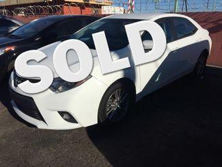 2014 Toyota Corolla LE AUTOWORLD (702) 452-8488 Las Vegas, Nevada