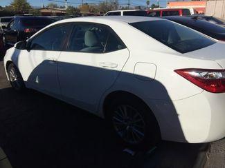 2014 Toyota Corolla LE AUTOWORLD (702) 452-8488 Las Vegas, Nevada 3