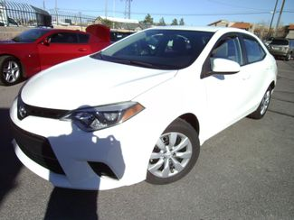2014 Toyota Corolla LE Las Vegas, NV 1