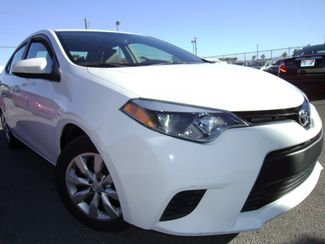 2014 Toyota Corolla LE Las Vegas, NV 4