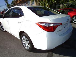 2014 Toyota Corolla LE Las Vegas, NV 6