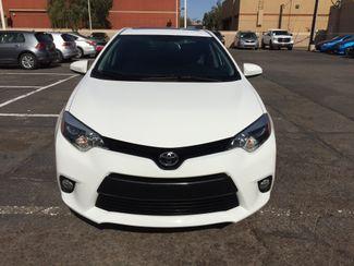 2014 Toyota Corolla LE Plus 5 YEAR/60,00 MILE FACTORY POWERTRAIN WARRANTY Mesa, Arizona 7