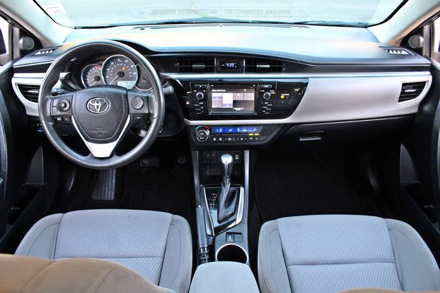 2014 Toyota COROLLA LE SEDAN AUTOMATIC  BACK-UP XLNT CONDITION SERVICE RECORDS! Woodland Hills, CA 22