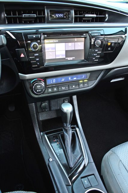 2014 Toyota COROLLA LE SEDAN AUTOMATIC  BACK-UP XLNT CONDITION SERVICE RECORDS! Woodland Hills, CA 19