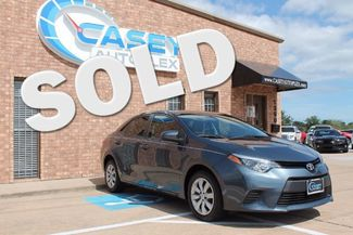 2014 Toyota Corolla in League City TX
