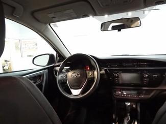 2014 Toyota Corolla S Plus Little Rock, Arkansas 8