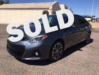 2014 Toyota Corolla S Plus Mesa, Arizona