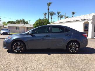 2014 Toyota Corolla S Plus Mesa, Arizona 1