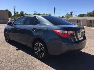 2014 Toyota Corolla S Plus Mesa, Arizona 2