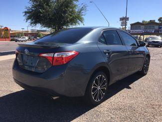 2014 Toyota Corolla S Plus Mesa, Arizona 4