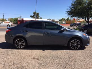 2014 Toyota Corolla S Plus Mesa, Arizona 5