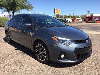2014 Toyota Corolla S Plus Mesa, Arizona 6