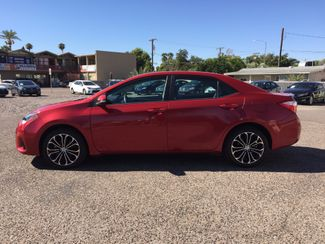 2014 Toyota Corolla S Mesa, Arizona 1