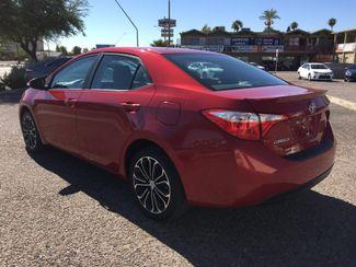 2014 Toyota Corolla S Mesa, Arizona 2