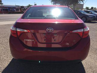 2014 Toyota Corolla S Mesa, Arizona 3
