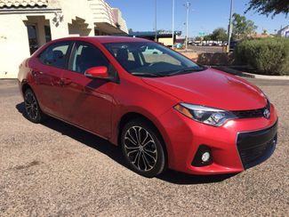 2014 Toyota Corolla S Mesa, Arizona 6