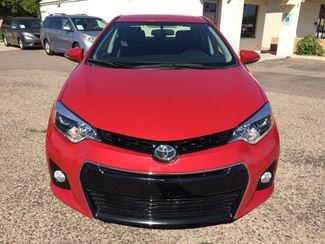 2014 Toyota Corolla S Mesa, Arizona 7