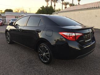 2014 Toyota Corolla S Plus Mesa, Arizona 2