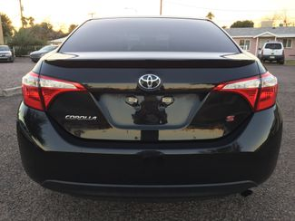 2014 Toyota Corolla S Plus Mesa, Arizona 3