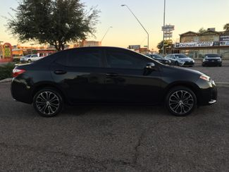 2014 Toyota Corolla S Plus Mesa, Arizona 5