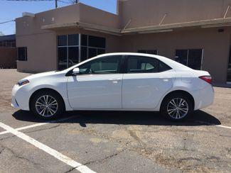 2014 Toyota Corolla LE Plus 5 YEAR/60,000 MILE FACTORY POWERTRAIN WARRANTY Mesa, Arizona 1