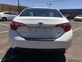 2014 Toyota Corolla LE Plus 5 YEAR/60,000 MILE FACTORY POWERTRAIN WARRANTY Mesa, Arizona 3