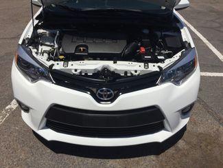 2014 Toyota Corolla LE Plus 5 YEAR/60,000 MILE FACTORY POWERTRAIN WARRANTY Mesa, Arizona 8