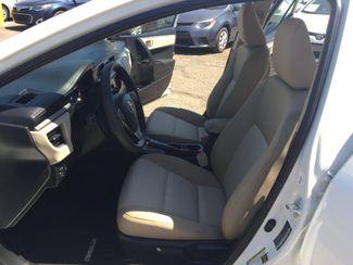 2014 Toyota Corolla LE Plus 5 YEAR/60,000 MILE FACTORY POWERTRAIN WARRANTY Mesa, Arizona 9