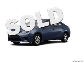 2014 Toyota Corolla LE Minden, LA