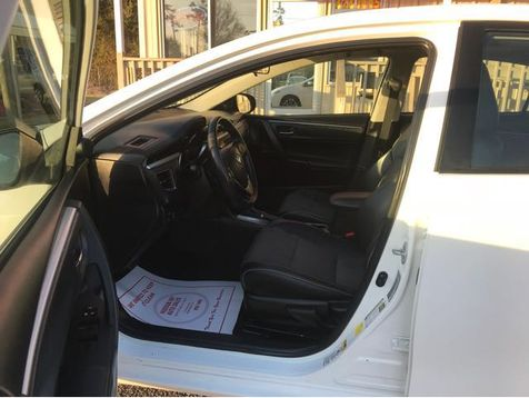 2014 Toyota Corolla S CVT | Myrtle Beach, South Carolina | Hudson Auto Sales in Myrtle Beach, South Carolina