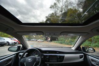 2014 Toyota Corolla LE Naugatuck, Connecticut 12