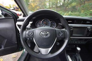 2014 Toyota Corolla LE Naugatuck, Connecticut 14