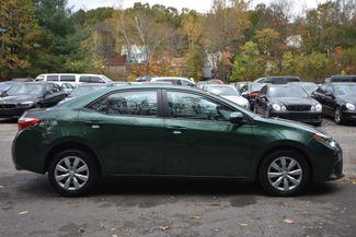 2014 Toyota Corolla LE Naugatuck, Connecticut 5