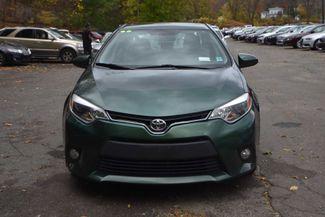 2014 Toyota Corolla LE Naugatuck, Connecticut 7