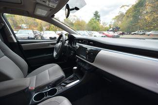 2014 Toyota Corolla LE Naugatuck, Connecticut 8