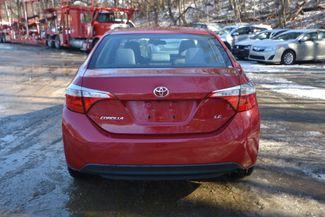 2014 Toyota Corolla LE Naugatuck, Connecticut 3