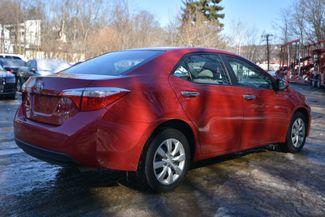 2014 Toyota Corolla LE Naugatuck, Connecticut 4
