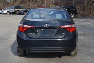 2014 Toyota Corolla Naugatuck, Connecticut 3