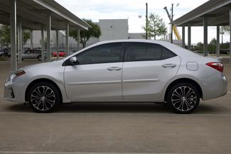 2014 Toyota Corolla S Plus * 1-OWNER * Sunroof * BLUETOOTH *Blk Wheels Plano, Texas 3