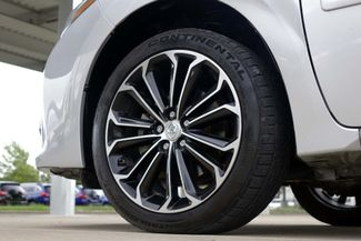 2014 Toyota Corolla S Plus * 1-OWNER * Sunroof * BLUETOOTH *Blk Wheels Plano, Texas 32
