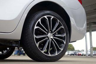 2014 Toyota Corolla S Plus * 1-OWNER * Sunroof * BLUETOOTH *Blk Wheels Plano, Texas 35