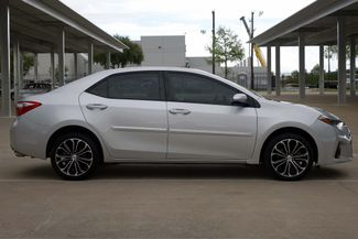 2014 Toyota Corolla S Plus * 1-OWNER * Sunroof * BLUETOOTH *Blk Wheels Plano, Texas 2