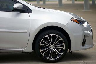 2014 Toyota Corolla S Plus * 1-OWNER * Sunroof * BLUETOOTH *Blk Wheels Plano, Texas 27