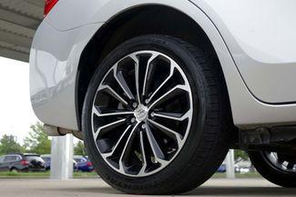 2014 Toyota Corolla S Plus * 1-OWNER * Sunroof * BLUETOOTH *Blk Wheels Plano, Texas 34