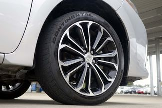 2014 Toyota Corolla S Plus * 1-OWNER * Sunroof * BLUETOOTH *Blk Wheels Plano, Texas 33