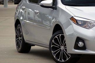 2014 Toyota Corolla S Plus * 1-OWNER * Sunroof * BLUETOOTH *Blk Wheels Plano, Texas 20