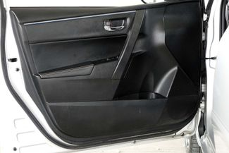 2014 Toyota Corolla S Plus * 1-OWNER * Sunroof * BLUETOOTH *Blk Wheels Plano, Texas 36