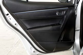 2014 Toyota Corolla S Plus * 1-OWNER * Sunroof * BLUETOOTH *Blk Wheels Plano, Texas 38